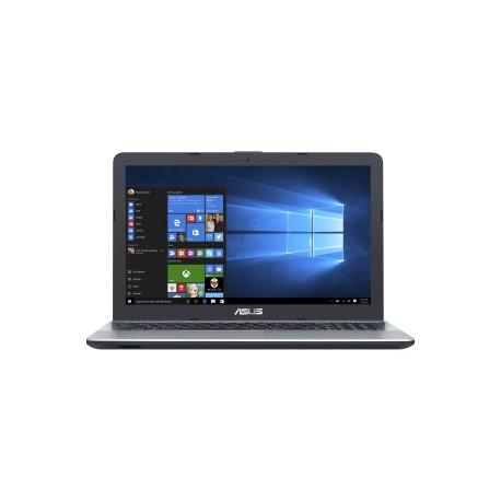 "Portable Asus 15.6"" X541NA Pentium SSD 4 Go"