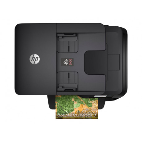 HP Officejet Pro 8710 Imprimante Multifonctions