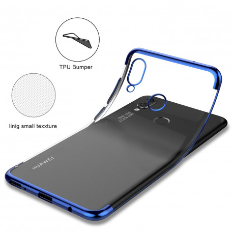 Coque Huawei P Smart+, Huawei P Smart Plus Coque Ultra
