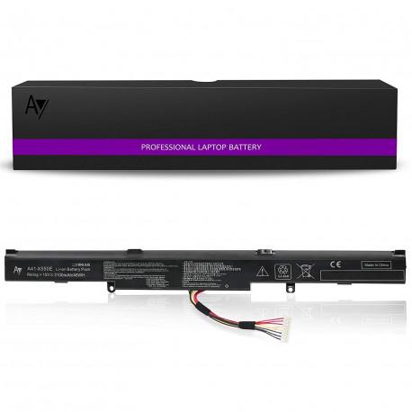 Batterie pour Asus A41-X550E