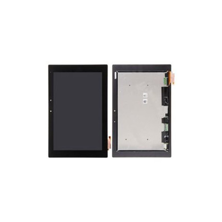 Vitre tactile + LCD Xperia Sony Z2 tablette
