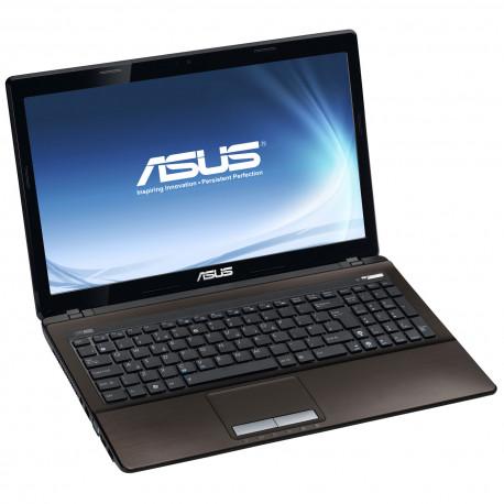 """Portable 15.6"""" Asus K53E Pentium"""