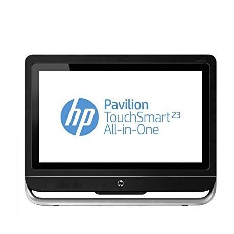 """Aio HP Pavilion Touchsmart 23"""" Core I3"""