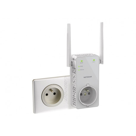 Répéteur Universel Wifi AC1200 Dual Band EX6130 Passthrough