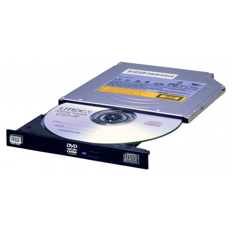 Graveur DVD Slim 9.5mm LiteOn