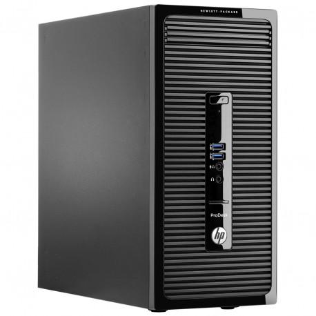 HP Prodesk 400 G2 Pentium