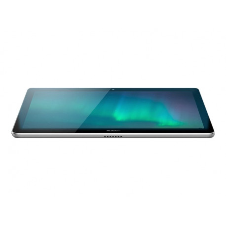 "HUAWEI MediaPad T3 10 Wi-Fi Tablette Tactile 9.6"" Gris"