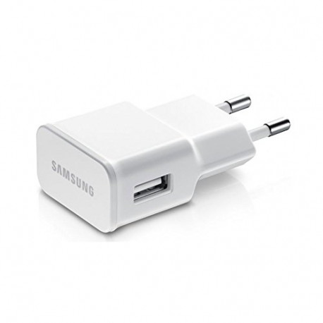 Chargeur Samsung 2.0A avec cable micro Usb