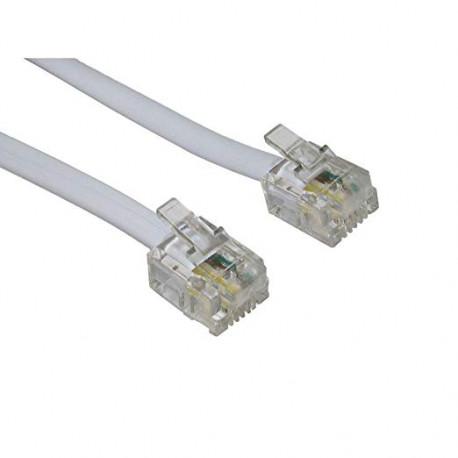 Cable RJ11 15M Premium