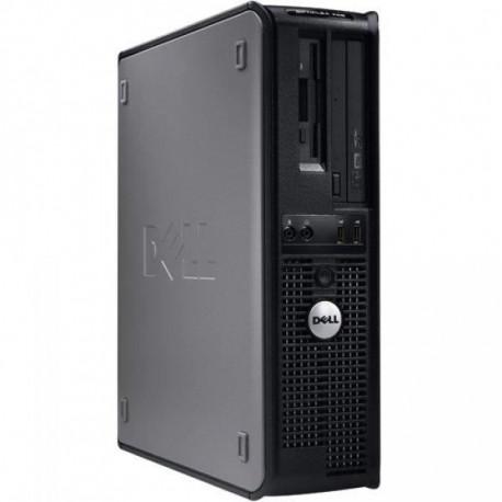Tour Dell Optiplex 755 Pentium Windows 7