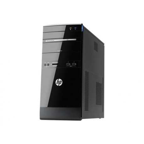 Tour HP G5000 AMD Athlon X2 220 Windows 7