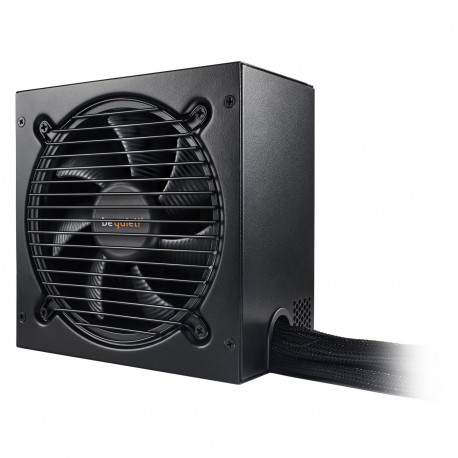 Alimentation 500W BE QUIET Pure Power 10 80+ Silver