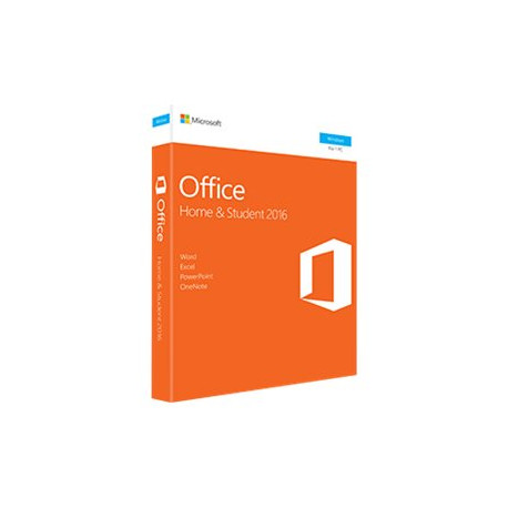 Microsoft Office Home and Student 2016 Telechargement