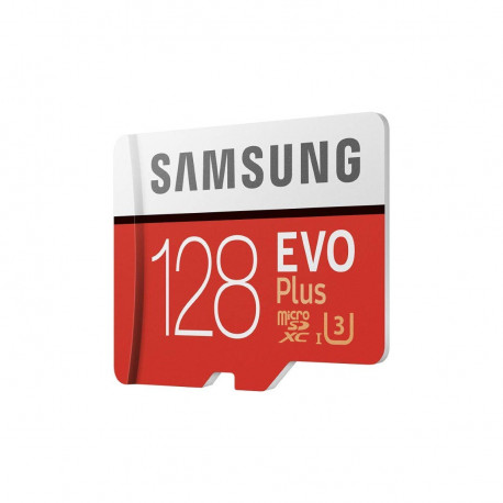 Carte micro SD 128Go Samsung EVO Plus