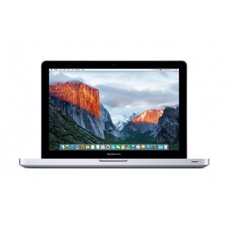 "MacBook Pro 13"" MD101 recondtionné"