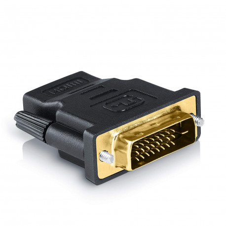 Adaptateur DVI-D vers HDMI CSL