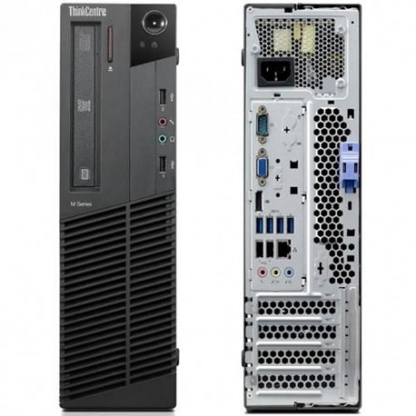 Lenovo ThinkCentre M81 5049-P14