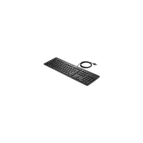 Clavier HP Slim USBN Business