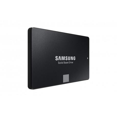 "Samsung SSD Interne 860 EVO 2.5"" (500 Go) - MZ-76E500B/EU"