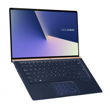 "Asus ZenBook UX333FN-A3026T Ultrabook 13,3"" Bleu"