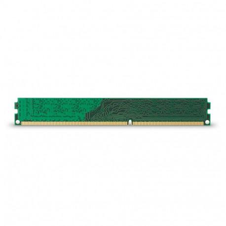 Kingston KVR16N11S8/4 4GB 1Rx8 512M x 64-Bit PC3-12800