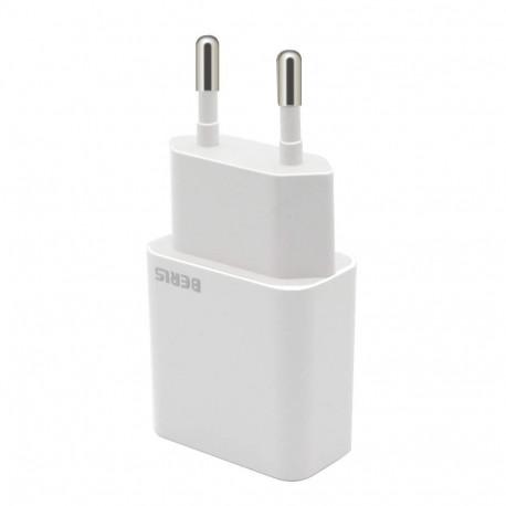 Chargeur USB 5V 2A BERLS